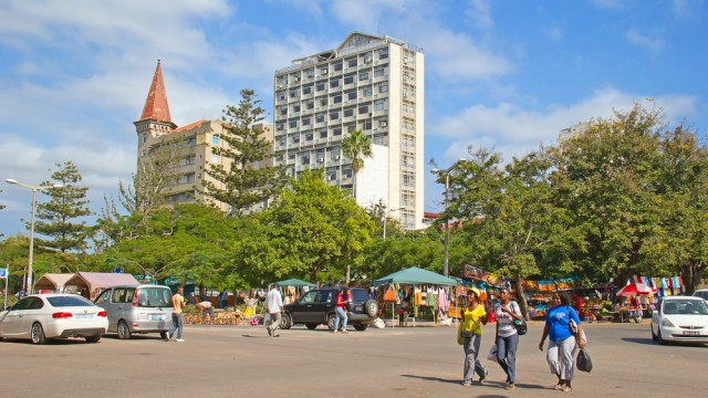 Practical Guide To Maputo
