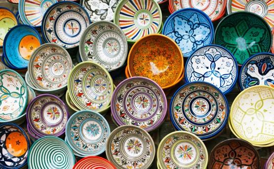 ceramics fez
