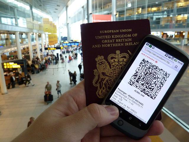 Passport and Boarding Pass (mroach/Flickr)