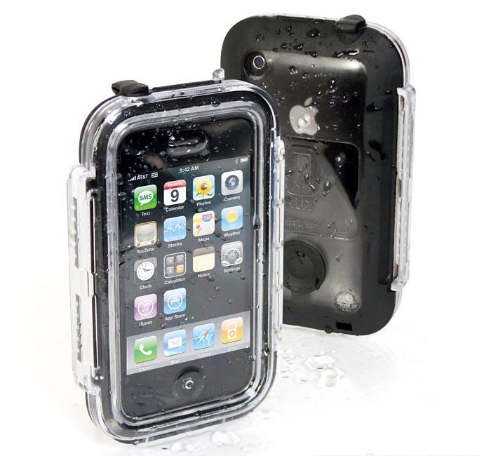 Waterproof (gadgetsin.com)