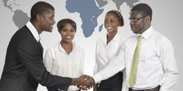 business etiquette in ethiopia