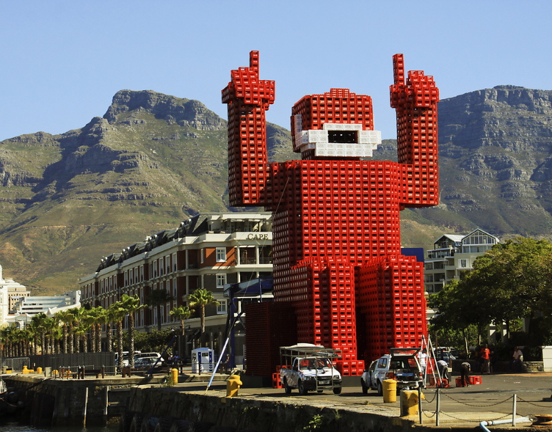 crate man cape town