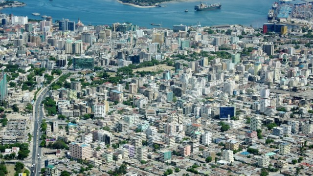 Crime In Dar es Salaam Threatens Tourist Safety
