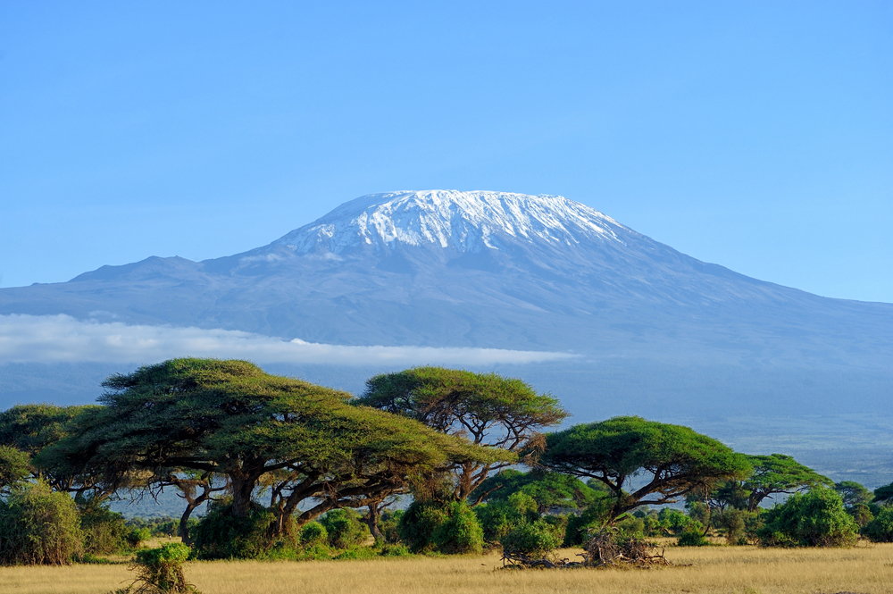 Kilimanjaro Guides Threaten Strike