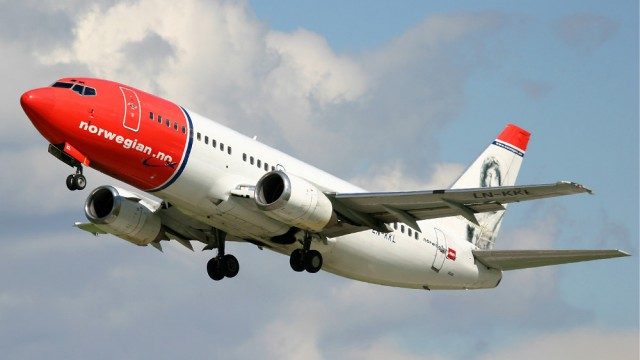 Norwegian Airlines Eyes Low Cost London To Cape Town Flights