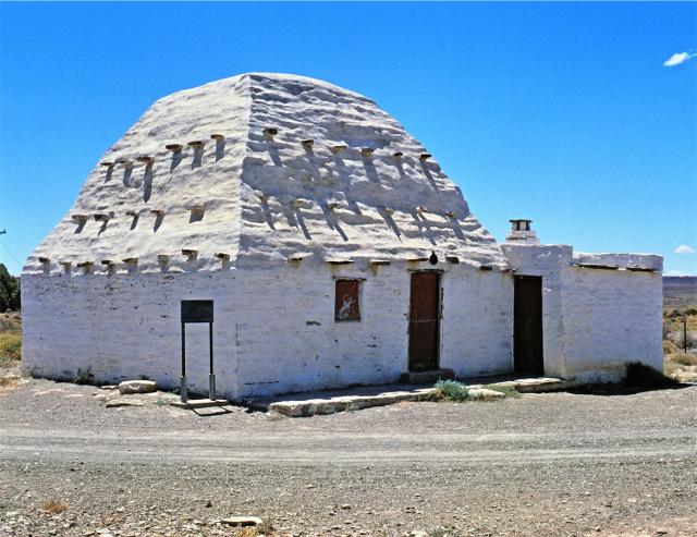 stuurmansfontein