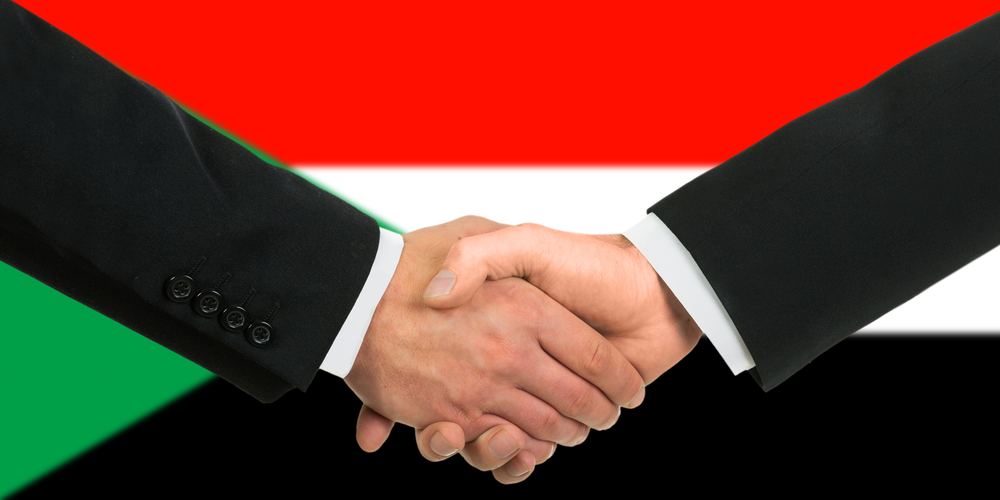 Business etiquette 101 tips for travelers in sudan afktravel sudan business reheart Choice Image