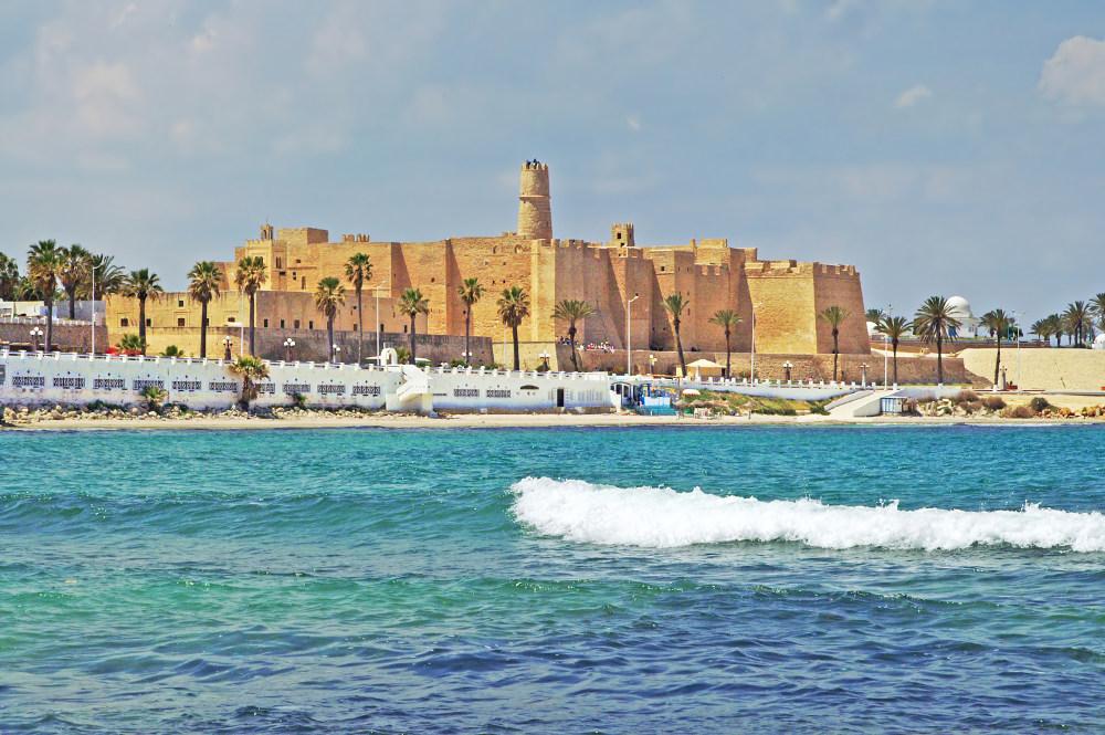 Tunisia Tourism Sees Steady Growth Afktravel