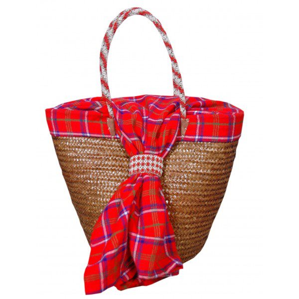Kenyan Handmade Baskets : Souvenirs to grab on your way out of kenya page