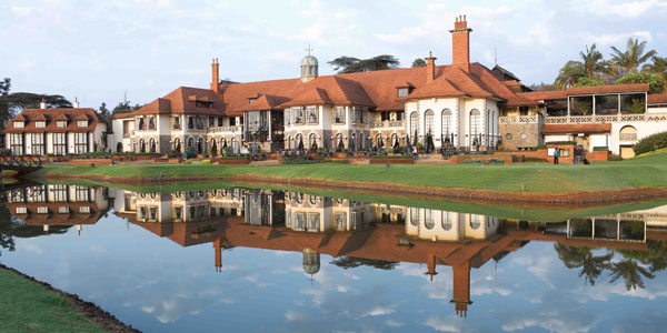 Windsor Golf Hotel (Courtesy of Windsor Golf Resort)