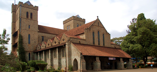 All Saints Cathedral (Photo, Courtesy of All Saints Cathedral)