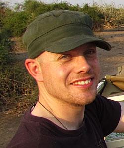 James Bainbridge