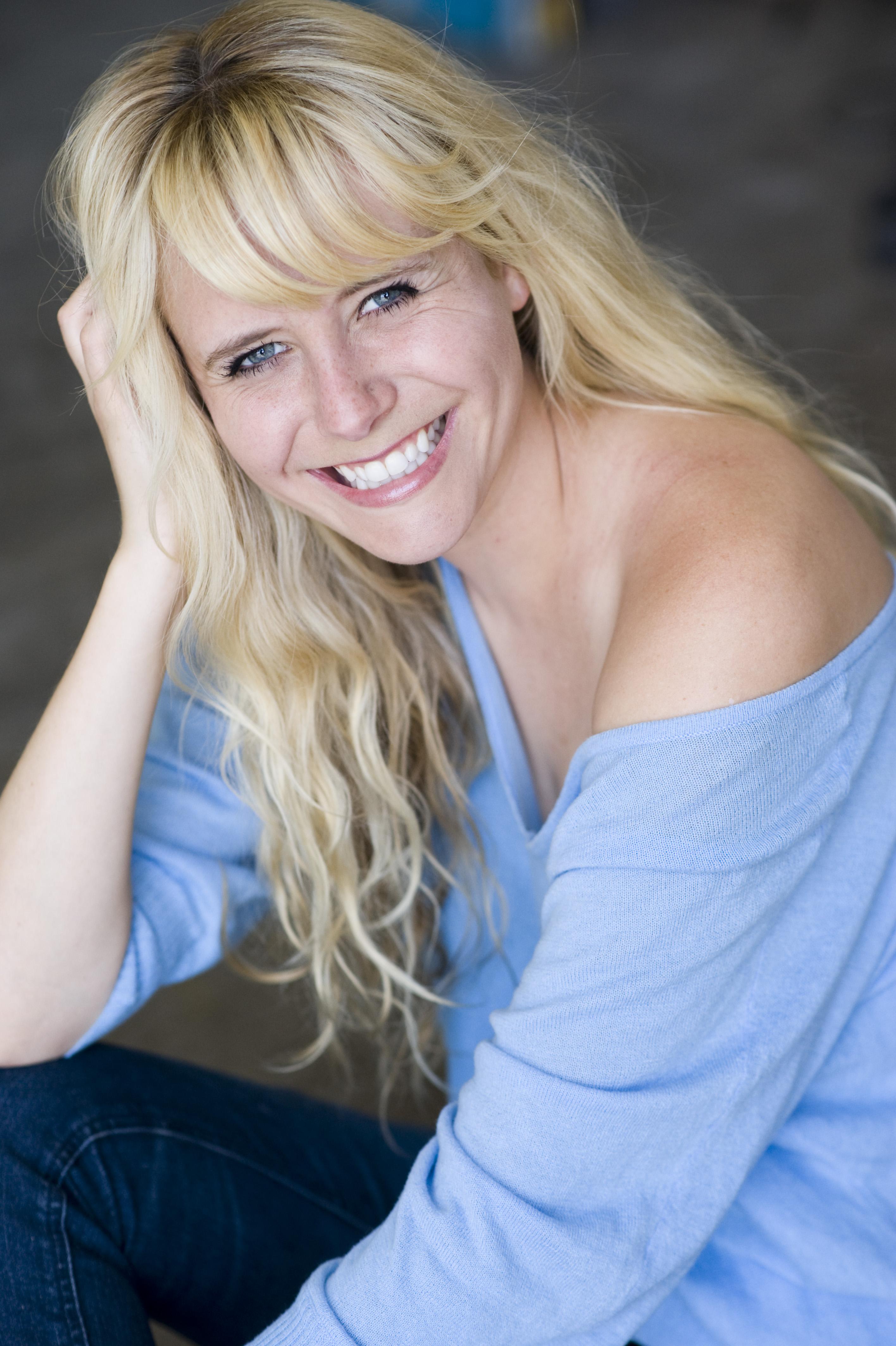 Julia Austin