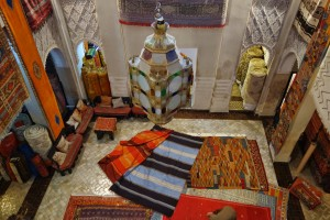 An A To Z Of Moroccan Arts And Crafts Afktravel