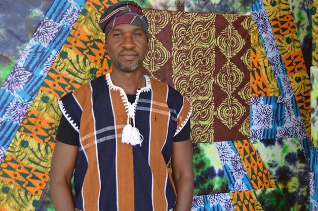 Pelu Awofeso