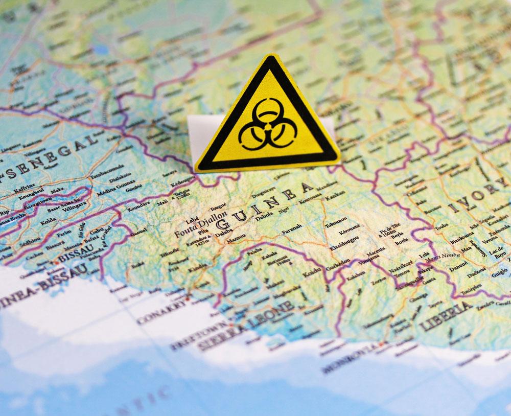 How Senegal Has Avoided Ebola