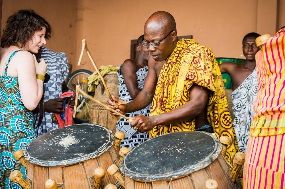 ghana musician