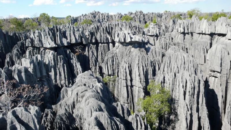 VIDEO: A Journey Through Tsingy de Bemaraha