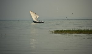 Lake Victoria (Anita Ritenour/Flickr)