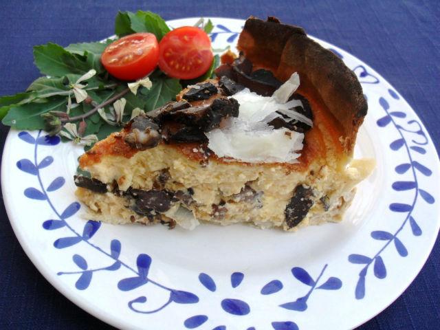 biltong cheesecake