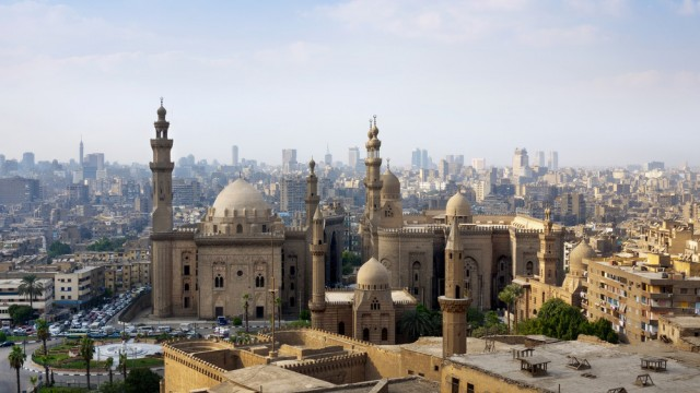 Egypt To Boost Security At Tourist Sites