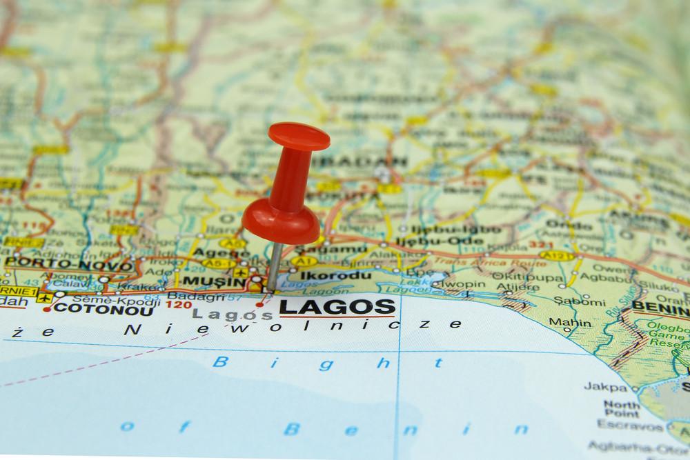 Heat In Lagos