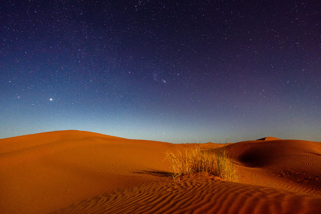 Morocco Night