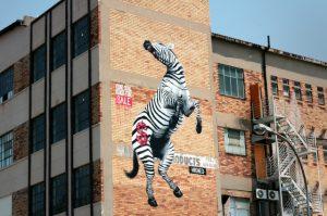 johannesburg graffiti