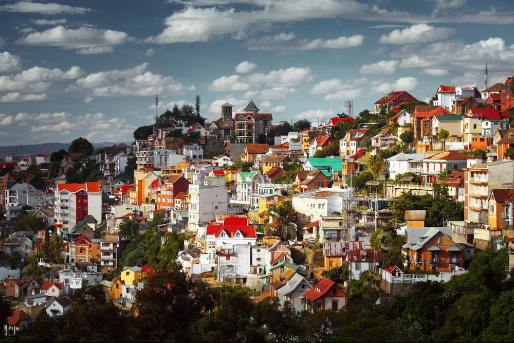 Antananarivo