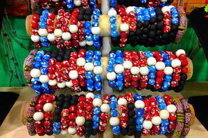 beads in accra