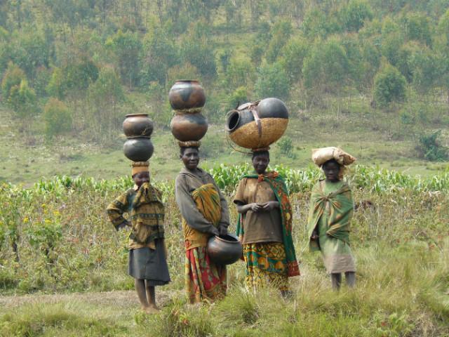 coffee rwanda