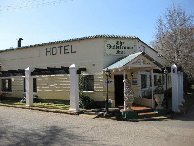Pictures of haunted houses in south africa