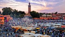 City Guide: Marrakech