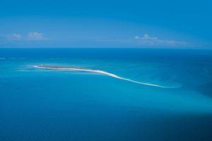 Medjumbe Island, Mozambique