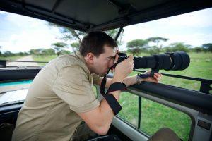 Travel Tip Of The Day: How To Take Good Safari Photos