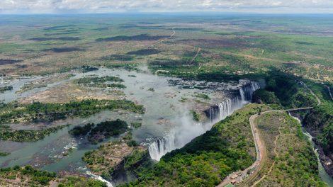 City Guide: Victoria Falls, Zimbabwe