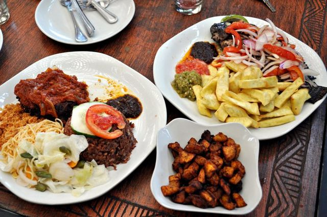 15 things you didn 39 t know about burkina faso page 8 for Authentic african cuisine from ghana