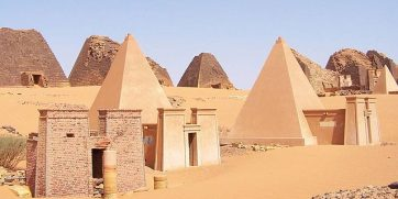 15 of the Greatest African Empires