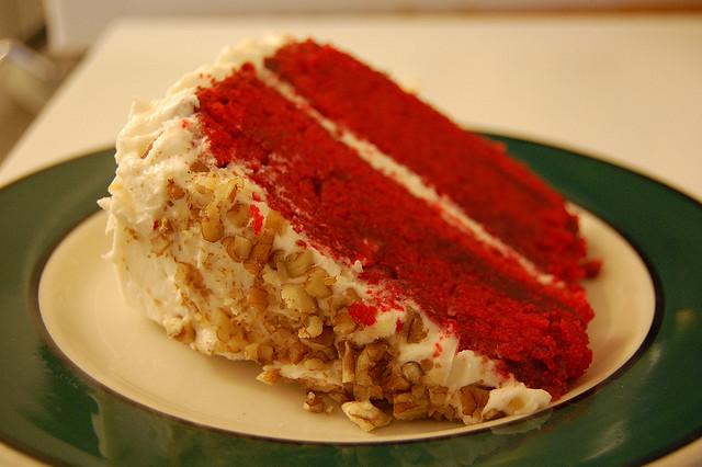 Red Velvet Cake Recipe Kenya: 15 Bugs Humans Eat Around The World