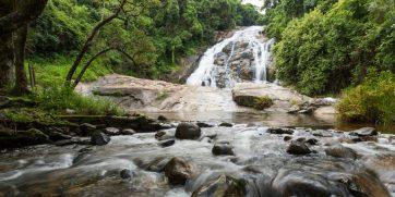 limpopo province debengeni falls