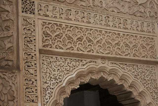detailed marrakesh