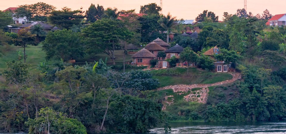 Why You Should Visit Jinja Uganda Afktravel