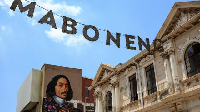 things to do in maboneng