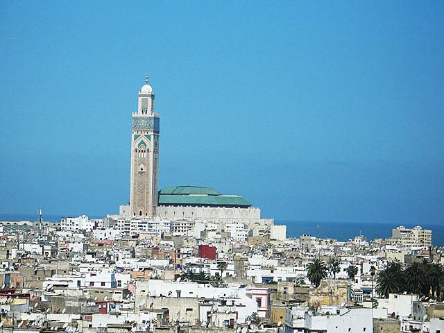 mosque essay