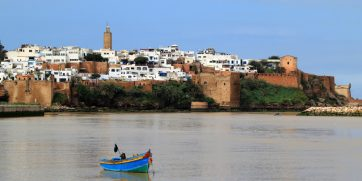 City Guide: Rabat