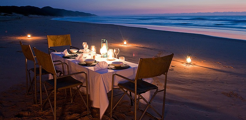 The 8 Most Romantic Places To Stay In South Africa   AFKTravel