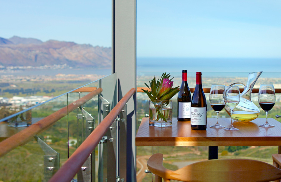 Cape Of Good Food: Fine Dining In South Africa's Winelands