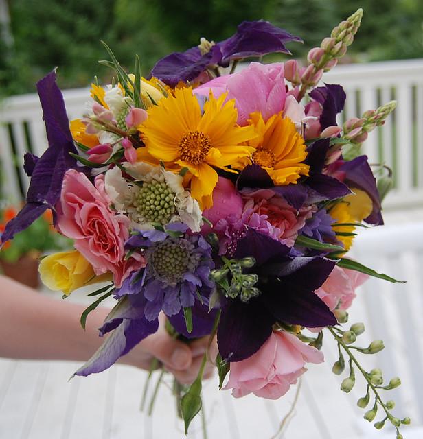 Africa In Bloom The Fabulous Flower Festivals Of Africa Afktravel