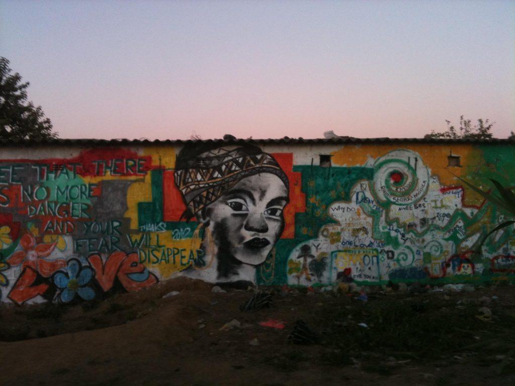 (Courtesy of Lusaka Experience)