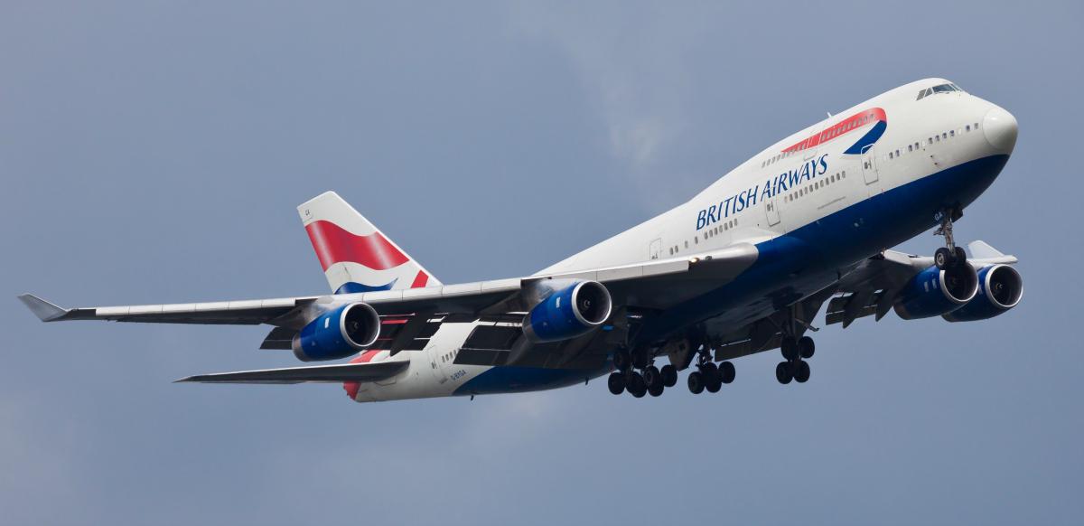 British Airways Flights Only 2017 Ototrends Net